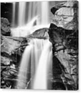 Waterfall Study 3 Canvas Print