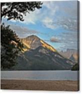 Waterton National Park - 365-324 Canvas Print