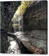 Watkins Glen 1 Canvas Print