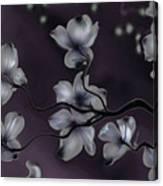 Wave Japanese Art Canvas Print
