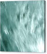 Wave Light Canvas Print