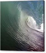 Wave, Tubetime Canvas Print