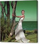 Wedding 5 Canvas Print