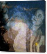 Wehewehe Moeuhane Canvas Print