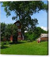 Weir Farm National Historic Site 04 Canvas Print