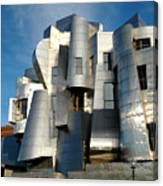 Weisman Art Museum Canvas Print