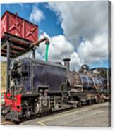 Welsh Highland Railway Canvas Print
