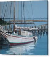 Wenona Canvas Print