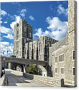 West Point Military Academy Canvas Print