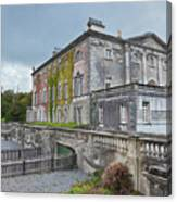 Westport House Canvas Print