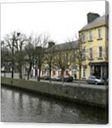 Westport Ireland I Canvas Print