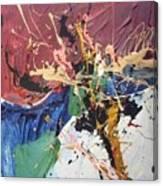 Wharlwind  Canvas Print