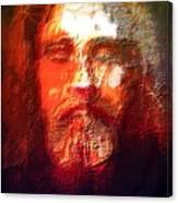What Did Jesus Look Like Canvas Print