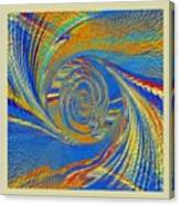 Wheat Ear Canvas Print
