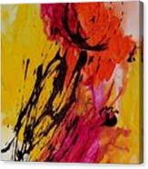 Where Spirits Dwell 003 Canvas Print