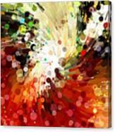 Whirlpool 004 Canvas Print