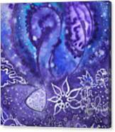 Whispers Of The Soul Canvas Print