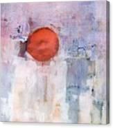 White Variations Canvas Print