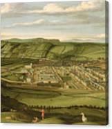 Whitehaven - Cumbria Canvas Print