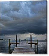 Wicked Weather Canvas Print