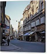 Wiesbaden 1 Canvas Print