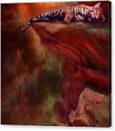 Wild Dreamer Canvas Print