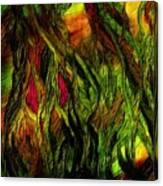 Wild Scape Canvas Print