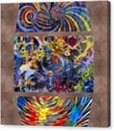 Wildsweetandcool Canvas Print