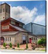 Willett Distillery Canvas Print