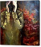 Willful Amnesia Canvas Print
