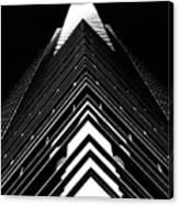 William Donald Schaefer Building II Canvas Print
