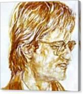 William Page, Portrait Canvas Print