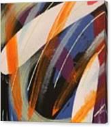 Windswept - 273 Canvas Print