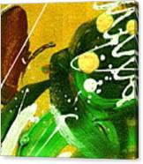 Windswept II Canvas Print