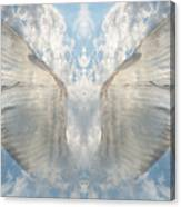 Wings 1 Canvas Print