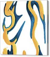 Winnipeg Canvas Print