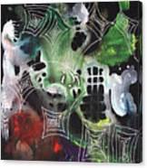 Winter 09 Canvas Print