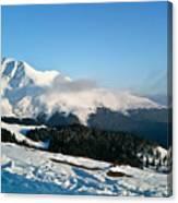 winter-Parang 6 Canvas Print