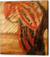Winterbreak - Tile Canvas Print