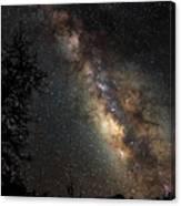 Wish Upon The Stars  4662 Canvas Print