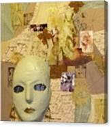 Women Of Spirit Canvas Print