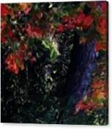 Wonder Tree Detail 2 Canvas Print