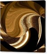 Wood Grains Canvas Print