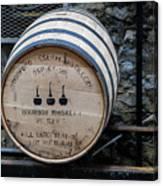 Woodford Reserve Barrel Canvas Print