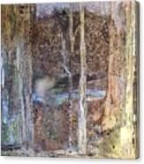 Woodland Sanctuary Canvas Print