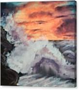 Wrightsville Beach North Carolina Canvas Print