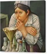 Ws1979bo014 Lusila La Paz 14x20 Canvas Print