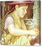 Ws1995dc004 Ivon 15x20 Canvas Print