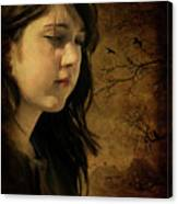 Wuthering Hights Canvas Print