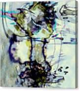 Xuan Canvas Print